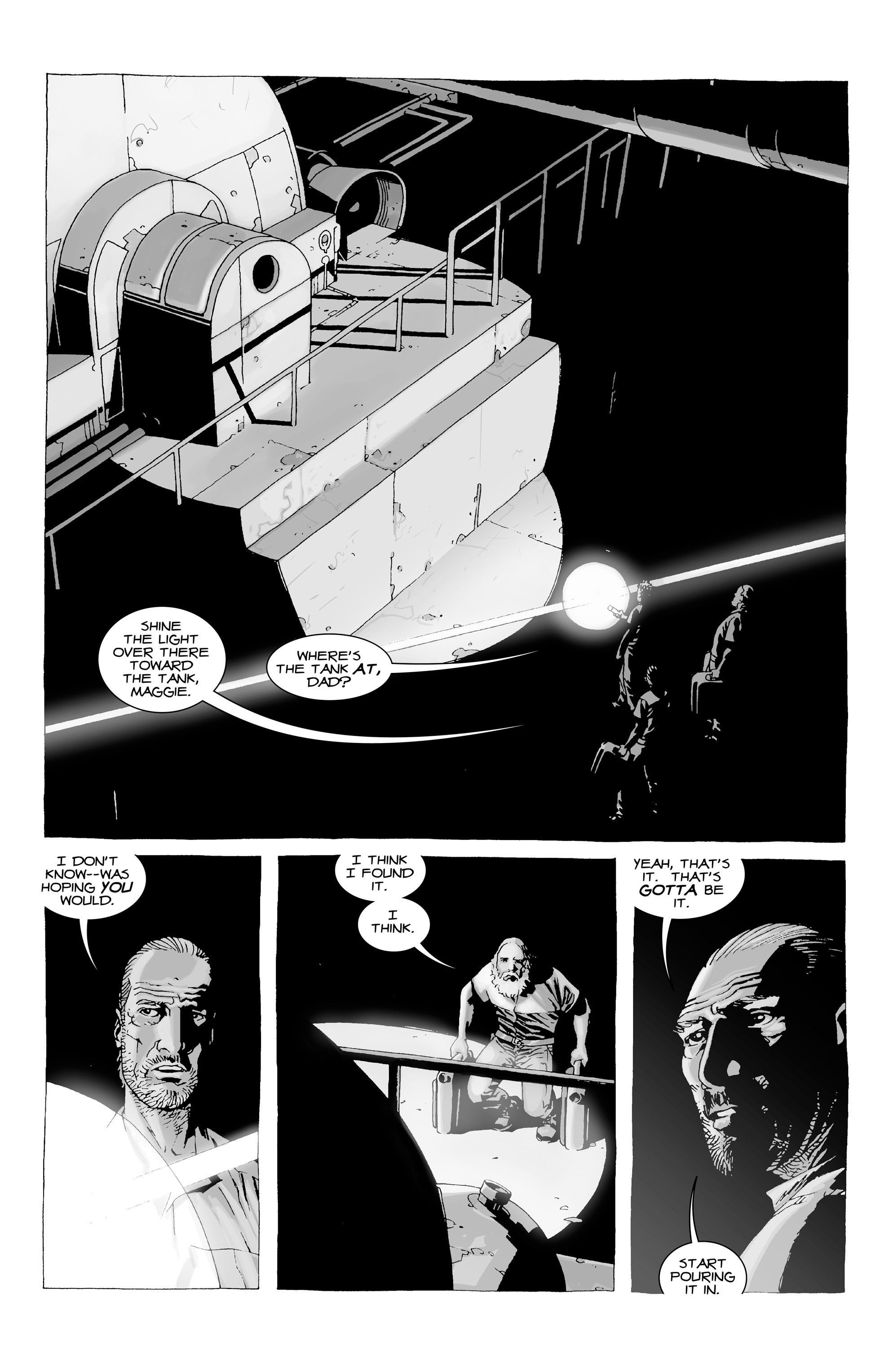 The Walking Dead 30 Page 11