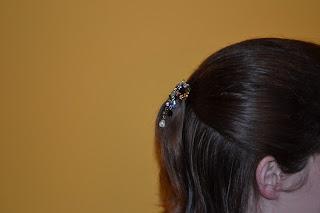 Amazing Lilla Rose Flexi Hair Clips WIN