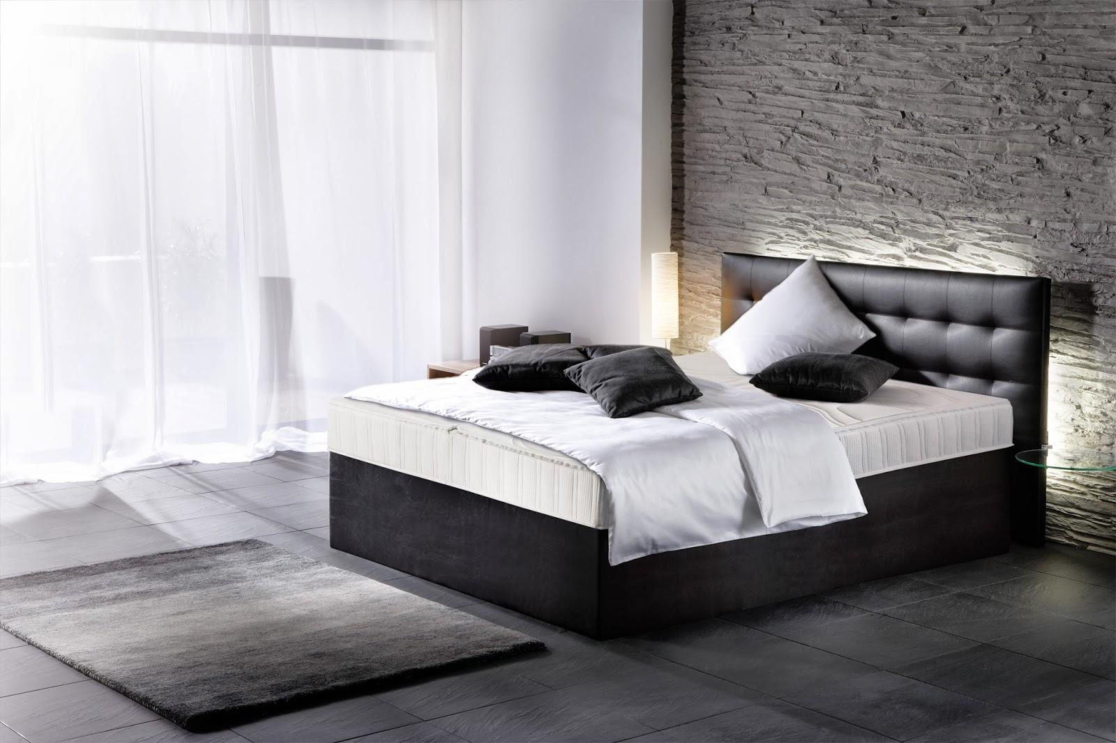 mimmi s teststrecke boxspringbetten vs wasserbetten. Black Bedroom Furniture Sets. Home Design Ideas