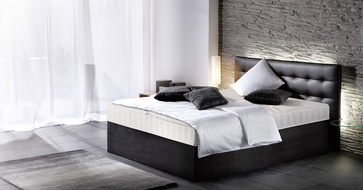mimmi s teststrecke boxspringbetten vs wasserbetten. Black Bedroom Furniture Sets. Home Design Ideas