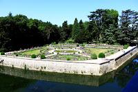 Jardin de Catherine de Médicis