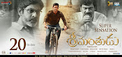 Srimanthudu movie first look wallpapers-thumbnail-7