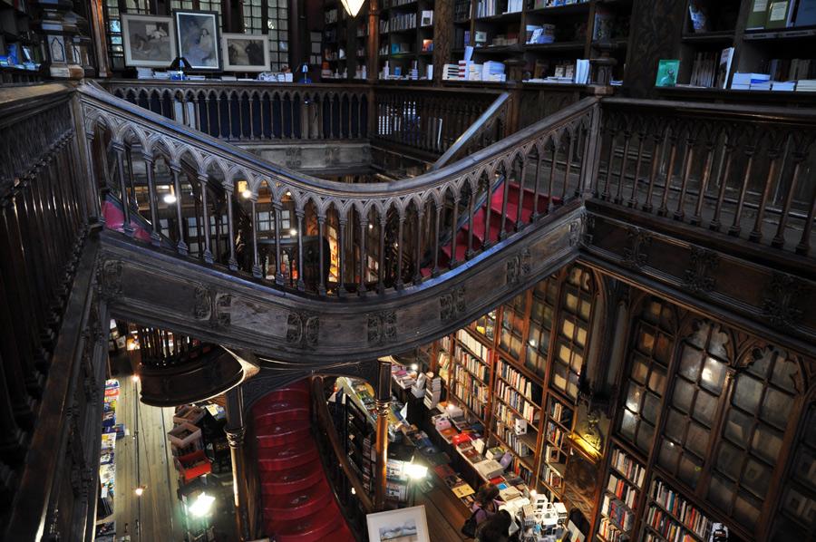 Viajes destinos ofertas y turismo las librer as m s - Libreria bardon madrid ...