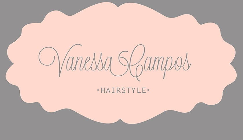 Vanessa Campos Hairstyle
