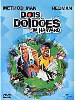 Filme Dois Doidões em Harvard   Legendado