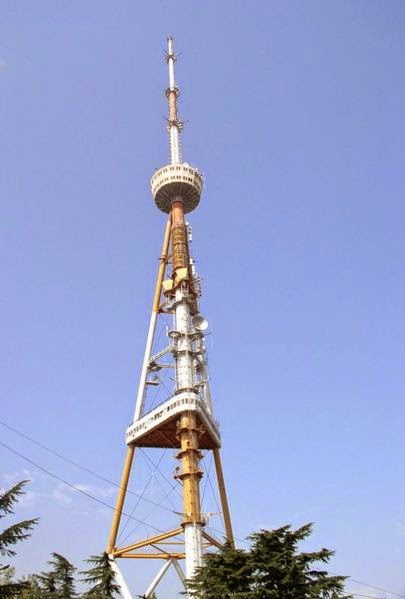 Επίσκεψη στη Τιφλίδα  (Tbilisi)