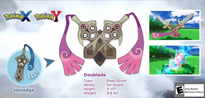 Pokemon XY 1