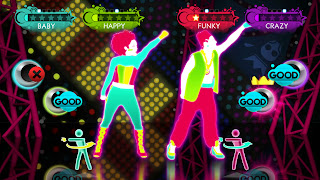 Just Dance 3 [Wii]