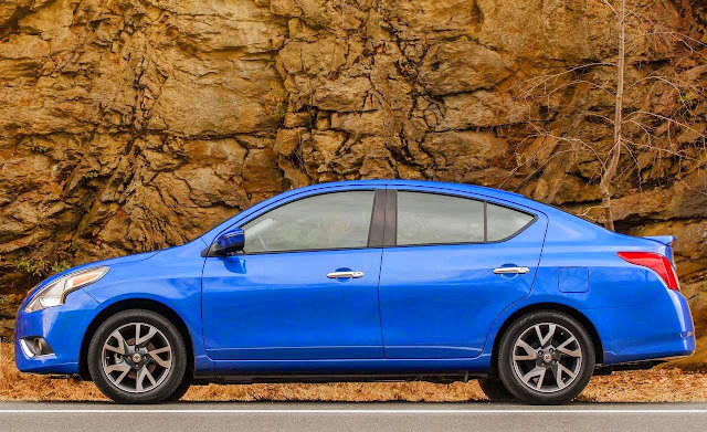 2015 Nissan Versa Sedan Release Date And Review