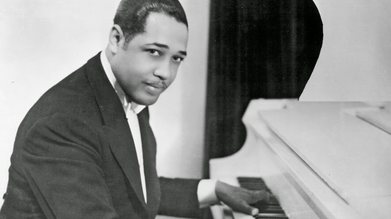 an introduction to the life of duke ellington or edward kennedy ellington Edward kennedy duke ellington was the greatest jazz composer of the twentieth century - and an impenetrably enigmatic personality  duke: a life of duke ellington.
