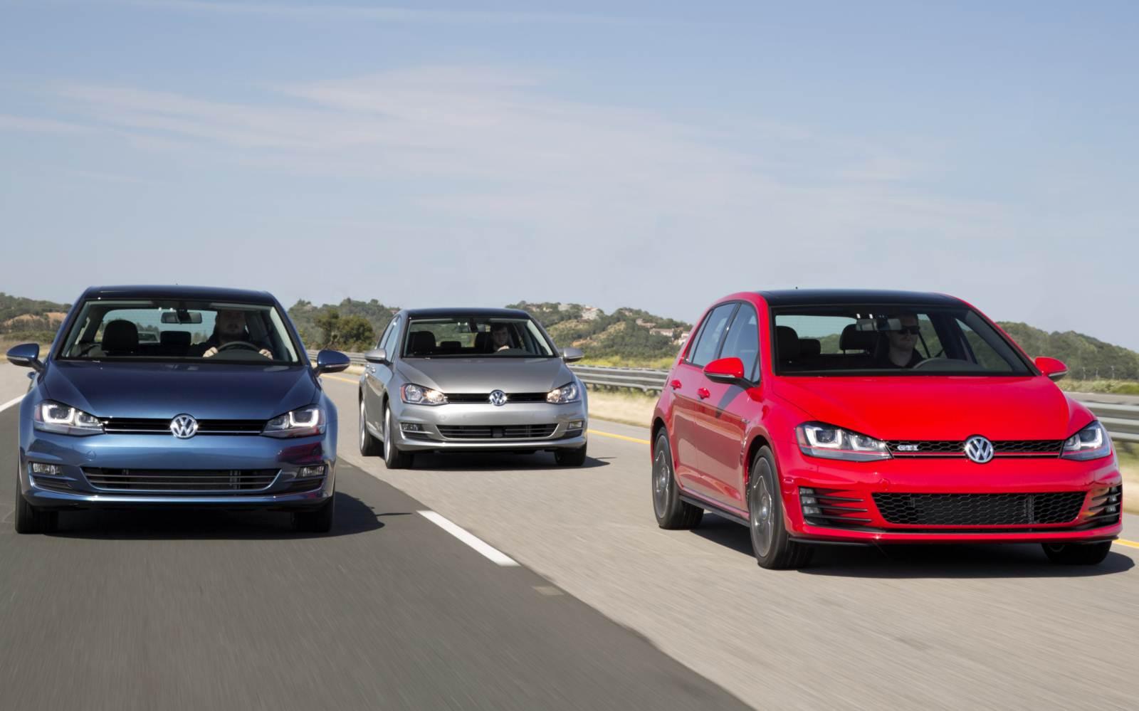Volkswagen maior empresa global - 2015