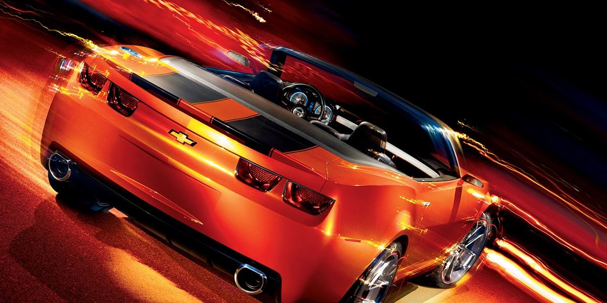 Chevrolet Vehicles l 300+ Muhteşem HD Twitter Kapak Fotoğrafları