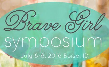 Brave Girl Symposium
