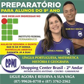 IFPE É COM O CPMI.