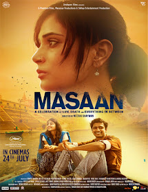 Masaan (Fly Away Solo) (2015) [Vose]