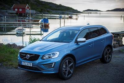 H Volvo δεσμεύεται για παράδοση του νέου αυτοκινήτου εντός 48 ωρών