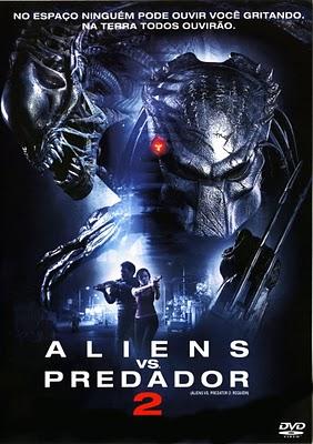 Alien vs. Predador 2 – Dublado (2007)