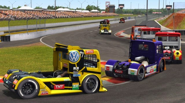 Formula Truck 2013 Free Download PC Games