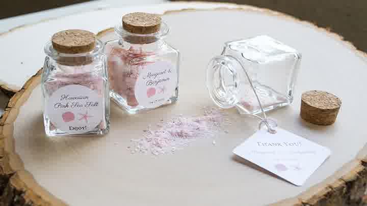 Edible Wedding Favors Ideas Homemade Homemade candy mints wedding
