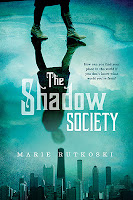 the shadow society by marie rutkoski book cover