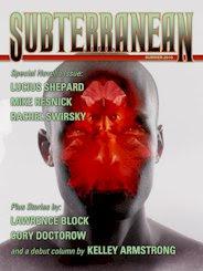 Subterranean Online Summer 2010