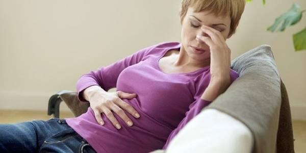 Menghilangkan Sakit Perut Dengan Cepat