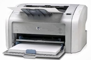 HP LaserJet 1020 Printer Download Free Driver