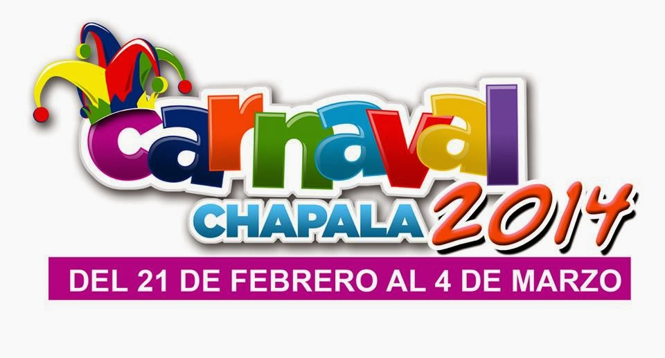 Programa Carnaval Chapala 2014