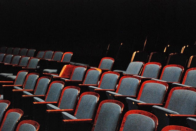 Freemasonry's Obsession With Empty Chairs