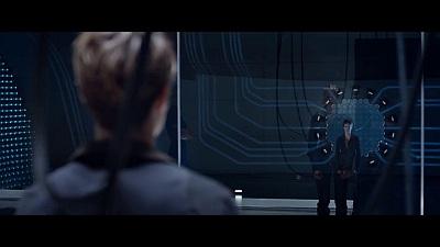 (Divergent:) Insurgent (Movie) - Trailer - Song(s) / Music