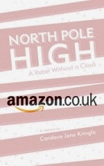 North Pole High: A Rebel Without a Claus 2013 Cyber Monday Discount in the U.K.