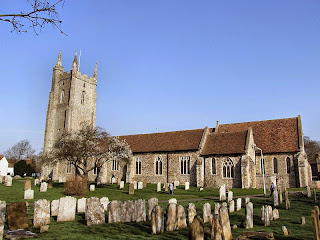 All Saints' Church, Lydd