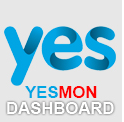YESMON Dashboard