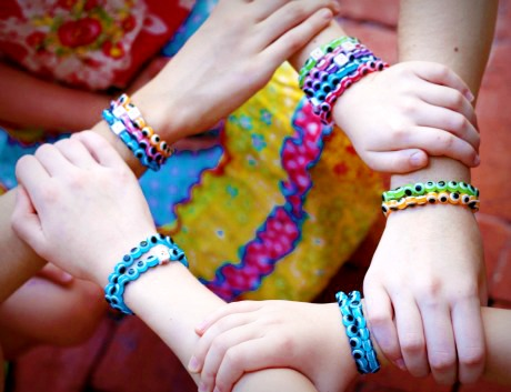 a friend ship is band of A friendship band is the best gift for a friend on friendship day gift one to your friend and make this friendship day memorable for him/ her.