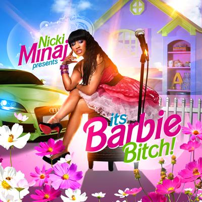 Fashion Song on Lbumes  Pink Friday Y Barbie S Back
