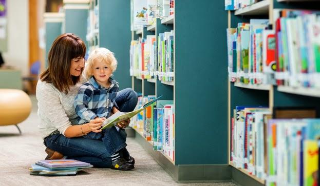 http://www.aulaplaneta.com/2014/11/07/en-familia/diez-ideas-para-visitar-la-biblioteca-con-tus-hijos-y-desatar-su-pasion-por-los-libros/?utm_source=Facebook&utm_medium=postint&utm_campaign=rssint
