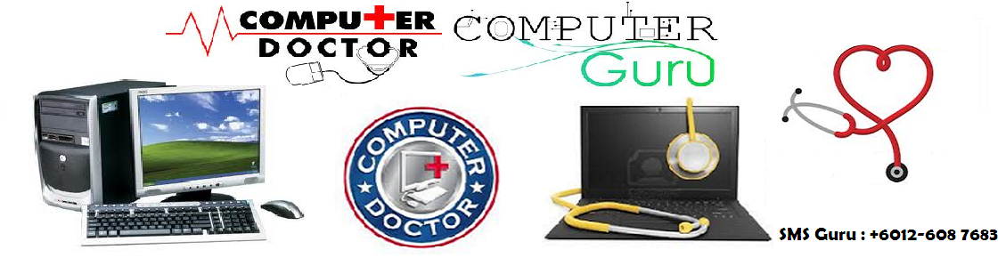 My Guru Computer How