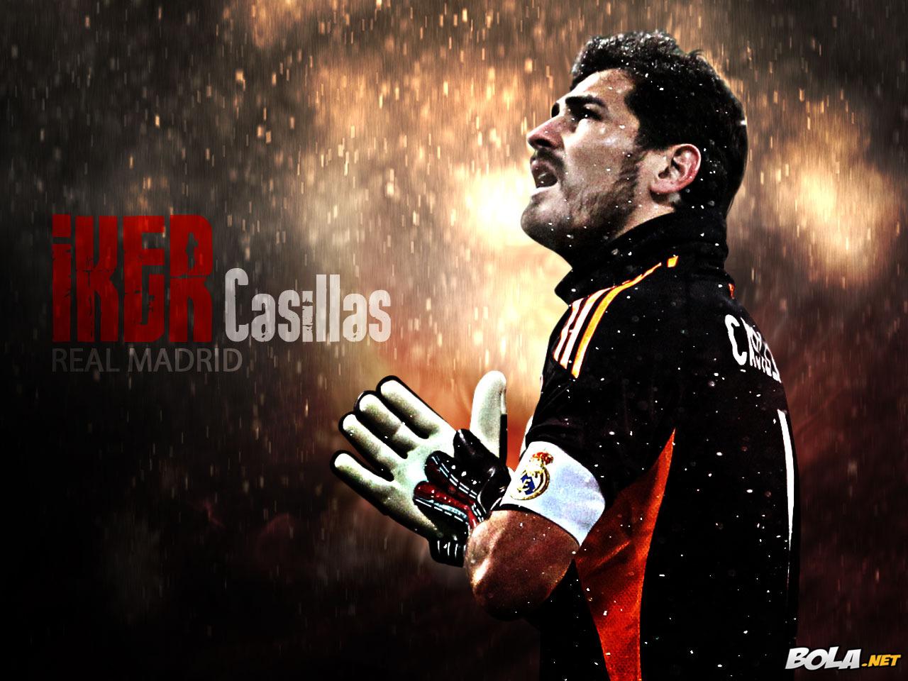 Descargar Imagenes De Iker Casillas