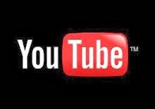 Puedes seguirnos en You Tube