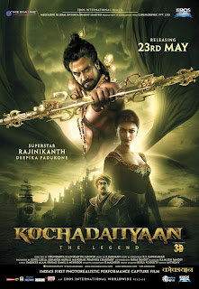 Watch Kochadaiiyaan (2014) movie free online