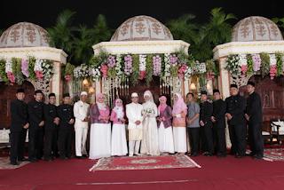 wedding organizer