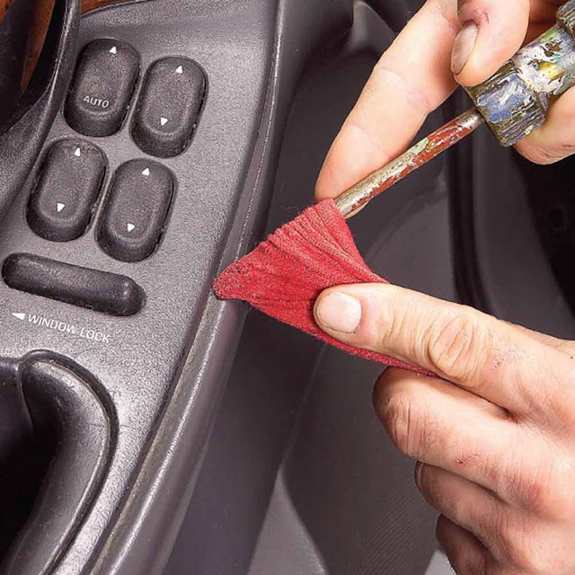 15 Cleaning Hacks that Will Clean Your Car Better Than You Ever Have