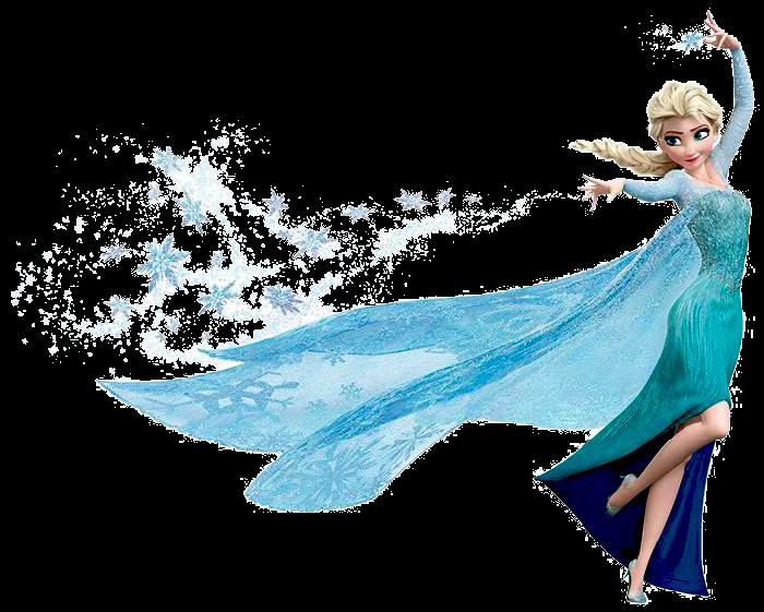 frozen elsa clip art oh my fiesta in english