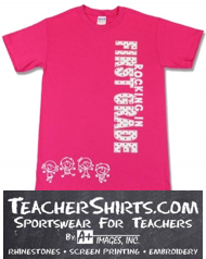 TeacherShirts.com
