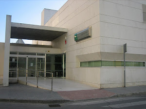 "CENTRO DE SALUD ""LA LUZ"""