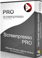 Free Download Screenpreso PRO 1.3.7.0 with Patch Full Version