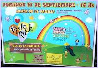 VidaRock Septiembre 2012 - San Bernardo