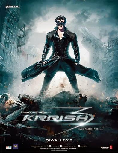 Ver  Krrish 3 – 2013