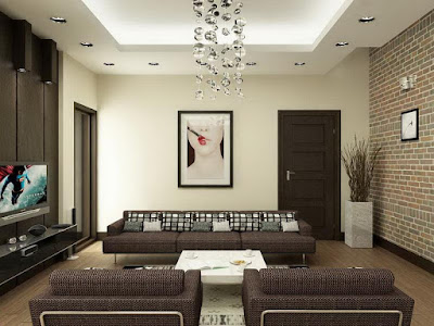 Tips For Choosing A Paint Schemes For Living Room Painting Ideas .