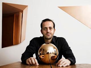 Diseñador Michael Anastassiades